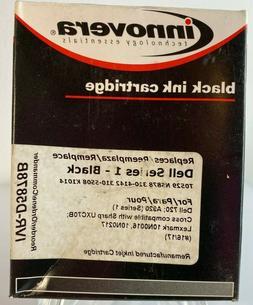 Innovera Black Ink Cartridge IVR-D5878B Sealed in Box Dell S