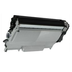 black toner cartridge replacement tn660 dcpl2540 dcpl2560pri
