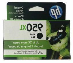 HP 950XL Black High Yield Original Ink Cartridge