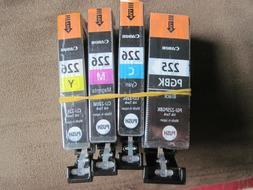 Brand New! Canon PGI225/CLI226 Color Multi Pack; MSRP $61.79
