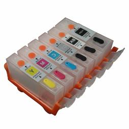 Canon MG7120 MG7520 IP8720 Empty Refillable Ink Cartridge PG