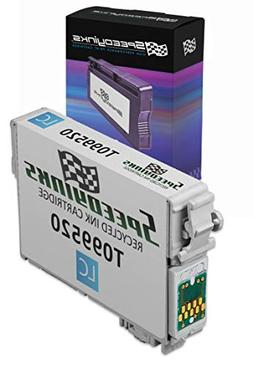 Speedy Inks Remanufactured Ink Cartridge Replacement for Eps