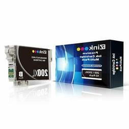 E-Z Ink Remanufactured Ink Cartridge Replacement for Epson 2