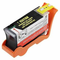 Chip 100XL Black 14N1068 Ink Cartridge For Lexmark Pro705 In