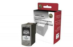 CIG 1899B002  Remanufactured Black Ink Cartridge for Canon P