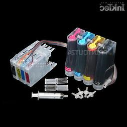 Ciss Inktec Ink Refill Ink Set Kit for LC1220 LC1240 LC1280