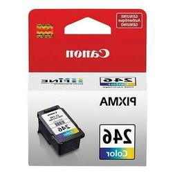 Canon CL-246 Color Ink Cartridge for PIXMA MG Inkjet Printer