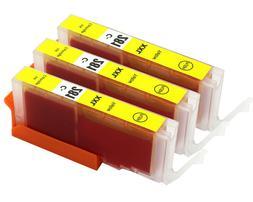 CLI-281XXL Yellow Printer Ink Cartridge for Canon TS6120 TS6