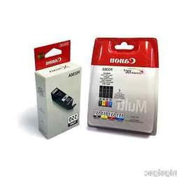 Canon CLI551 Set 5 inks cartridges BLACK GREY CYAN MAGENTA Y