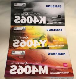 Samsung CLT- K406S Ink Toner Cartridges