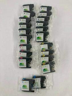 JARBO Compatible 21 Ink Cartridges for Brother LC103XL 12 BL