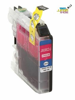 Toner Refill Store Compatible Brother LC203M Ink Cartridge