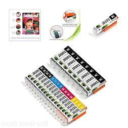 compatible ink cartridge replacement for pgi 250xl
