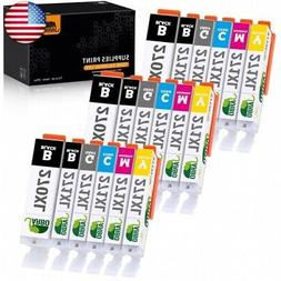 JARBO Compatible Ink cartridges Replacement for Canon PGI-27