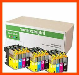 Compatible Ink Cartridges Replacement For LC103 BLC103 3 BLA