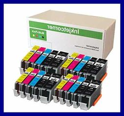 Compatible Ink Cartridges Replacement For PGI 250XL CLI 251X