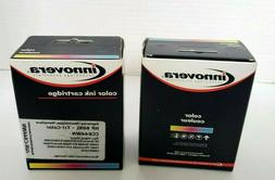 Compatible Reman High-Yield CC644WN  Ink  440 Page-Yield  Tr
