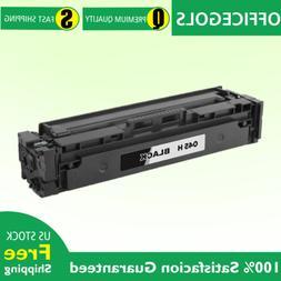Compatible Toner Cartridge For Canon 045 H BK Color imageCLA