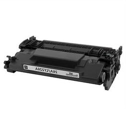 Compatible Toner Cartridge for HP 26A Black, 3,100 Page Yiel