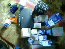 Computer ink cartridges,toner,ribbons,laser Jet Printer, Zip