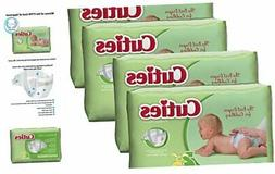 Cuties Baby Diapers, Size 2, 42 Count  2