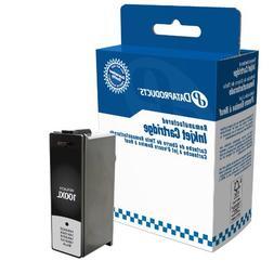 dpc100bxls yield ink cartridge replacement