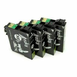 iTinte E-125 Black Ink Set Non OEM Alternative For Epson T-1