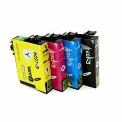 iTinte E-125 Ink Set Black & Color Non OEM Alternative E125