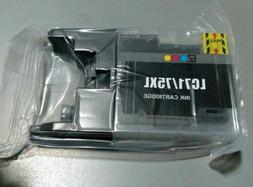 E-Z Ink Compatible Ink Cartridge Replacement for Brother LC7