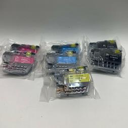 E-Z Ink  Compatible Ink Cartridge Replacement for  LC3013 LC