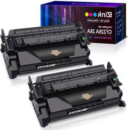 E-Z Ink  Compatible Toner Cartridge Replacement for HP 26A C