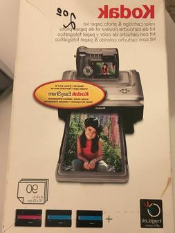 Kodak EasyShare Printer Color Ink Cartridges PH-160 160 Phot
