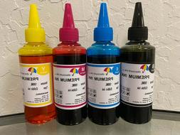 Edible Ink for Canon And Epson Printers 400ml Bottles Frosti