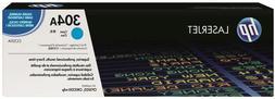 Genuine HP 304a Laser Jet Ink Cartridge / Cartridges ; New,