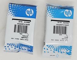 Genuine HP 65 Black and Tri-Color Combo Cartridges in Foil B