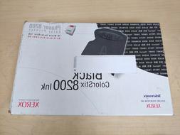 Genuine Xerox ColorStix 8200 Ink Cartridges Black Qty 10 016