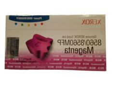 genuine magenta solid ink cartridges 1 sealed