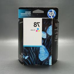 Genuine HP OEM | Inkjet Print Cartridge, Cyan/Magenta/Yellow