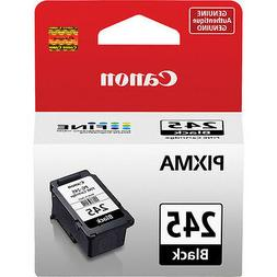 Genuine Canon PG245 black ink cartridge for PG 245 PIXMA TS3