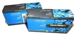 HP 128A Toner Cartridges Office Depot Magenta & Yellow Ink L