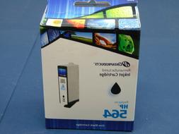 HP 564 Inkjet Cartridge Black Dataproducts New GM1754