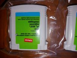 Hp 88XL CYAN ink cartridges- Staples Branded NIB