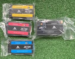 IKong inkjet cartridges Black 950XL ; Magenta 951XL ; Yellow