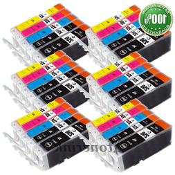 *30PK New Ink Cartridge For Canon PGI-250XL CLI-251XL PIXMA