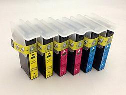 Ink cartridge for Lexmark PRO901 PRO905 PRO805 V715W V705 Li