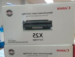 Cannon Ink Cartridge X25 Monochrome Laser Cartridge