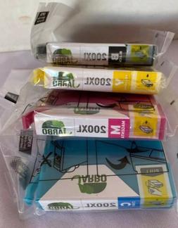 Jarbo Ink Cartridges 200XL 7 Black 2 Yellow 2 Magenta 2 Cyan