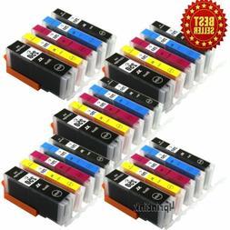 Ink Cartridges for Canon PGI-250XL CLI-251XL Pixma MG5620 MG