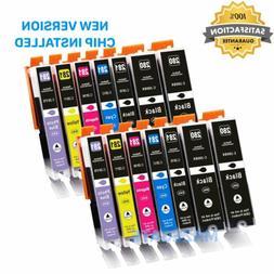 Ink Cartridges for Canon PGI-280 CLI-281 XXL PIXMA TS8120 TS