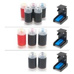 InkPro Ink Refill Box Kit for Canon PG-245/245XL CL-246/246X